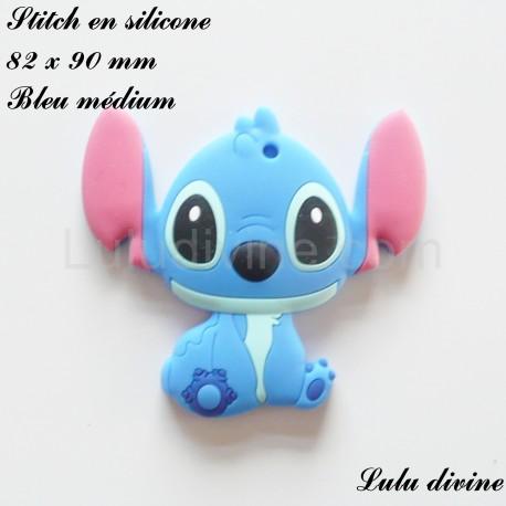 Stitch en silicone