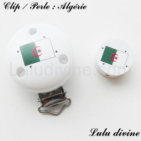 Clip + Perle Algérie
