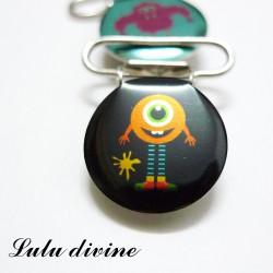 Pince 25 mm : Robot