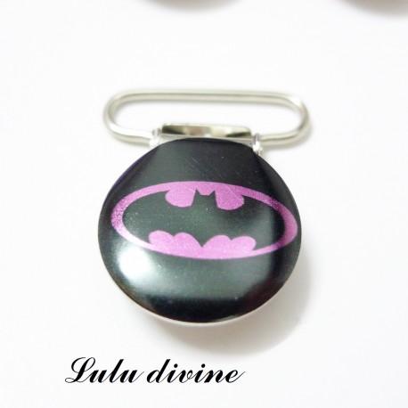 Pince 25 mm : Batman